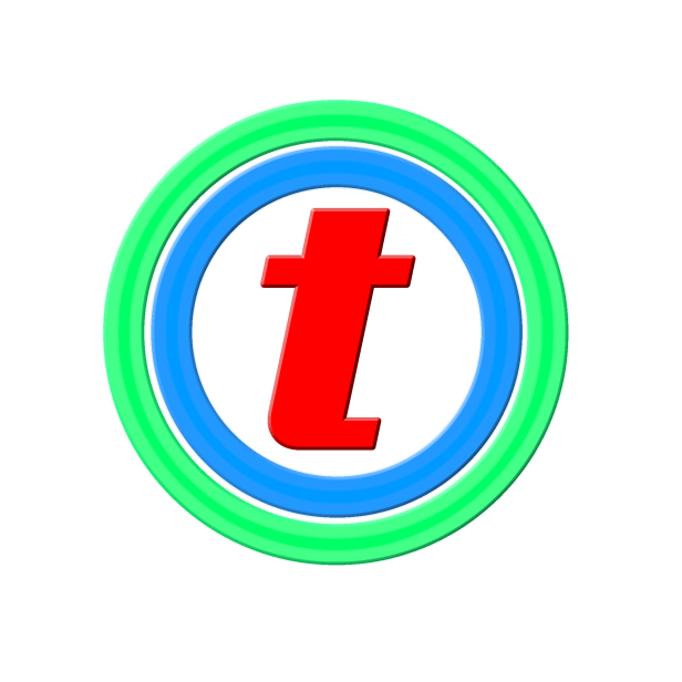 technobabble logo