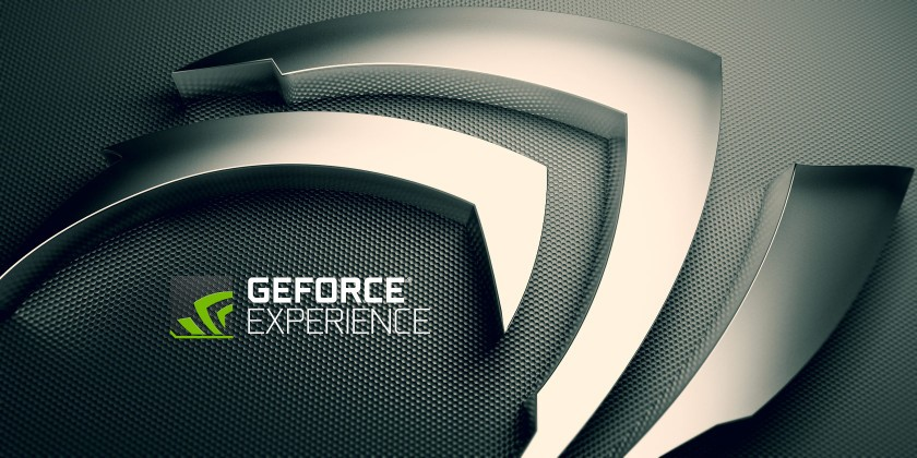 GeForce (Bad) Experience
