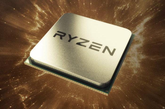 AMD's Ryzen &Vega