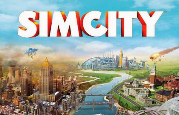 Requiem for a Disaster – Sim City