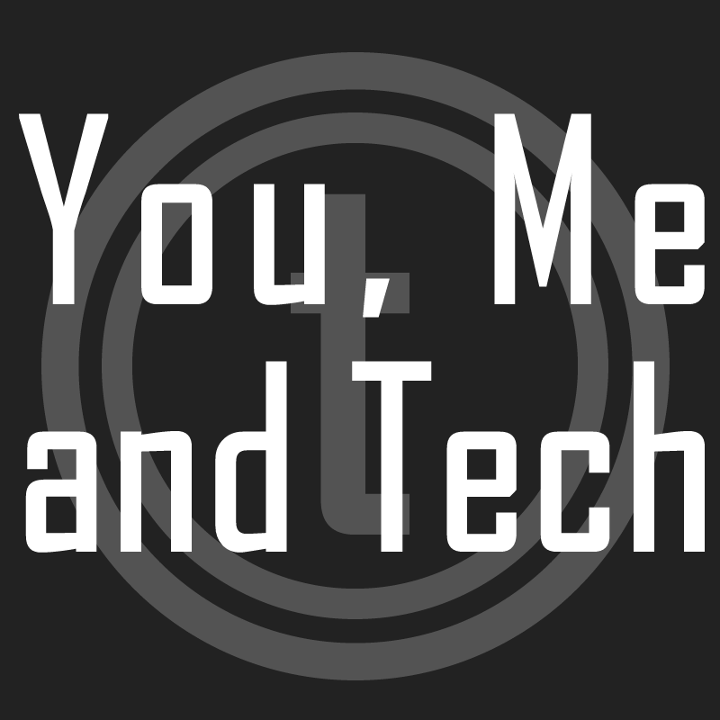 RBG You Me and Tech 004 – Ransomware