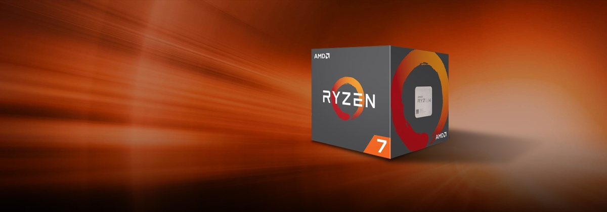 AMD Ryzen Now Up for Pre-Order