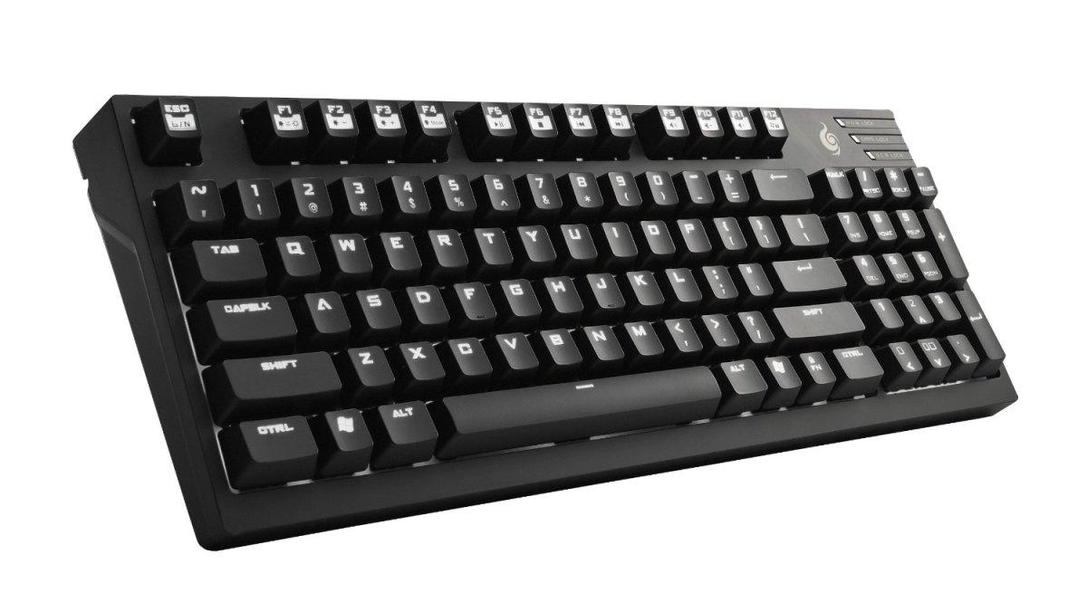 Gaming Keyboards –REDUX