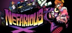 Oddball Game of the Month – Nefarious