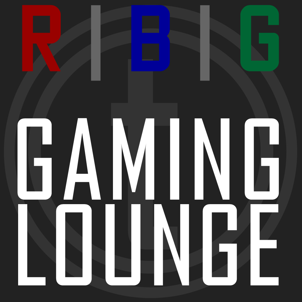 RBG Gaming Lounge 002 – Switch it Up!