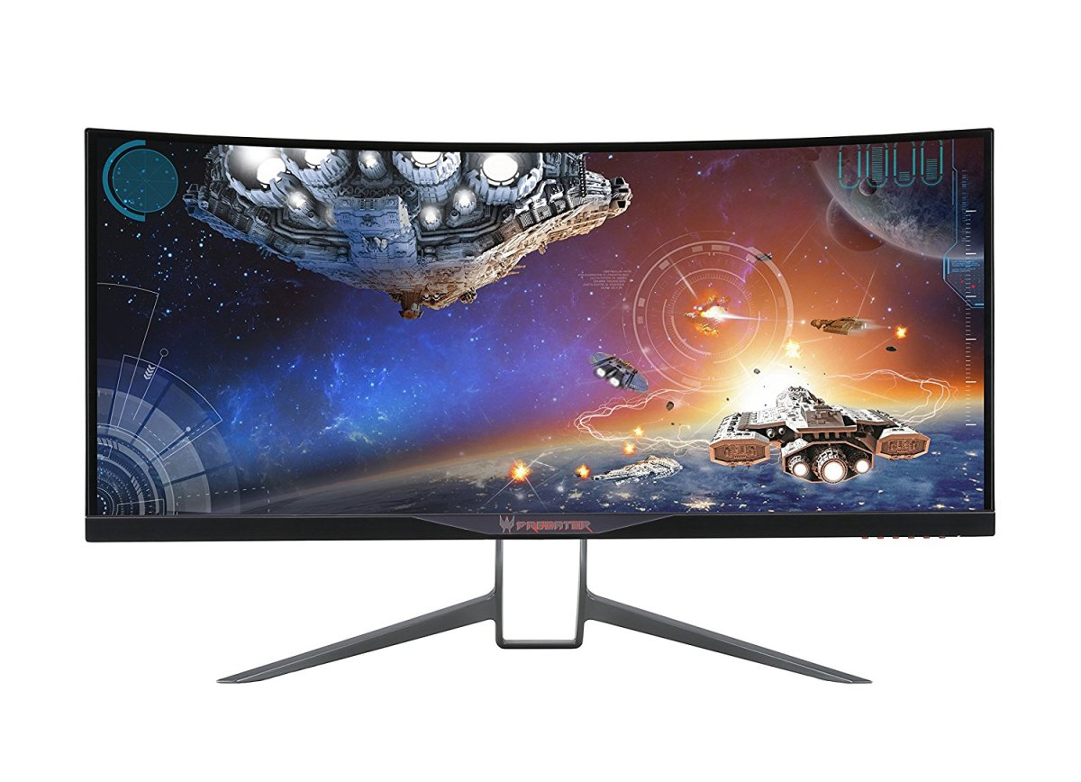 Quick Review – Acer Predator X34