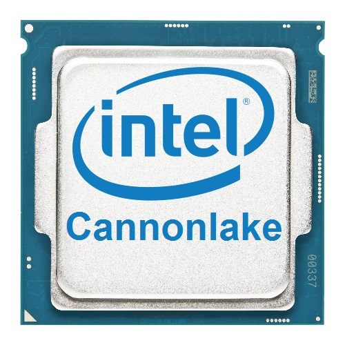 Intel-Cannonlake-Logo