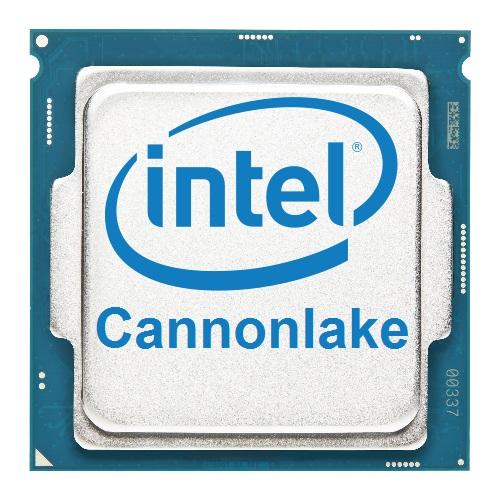Intel-Cannonlake-Logo