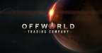 Oddball Game of the Month – Offworld Trading Company