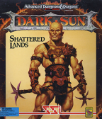 Oddball Game of the Month – Dark Sun: Shattered Lands