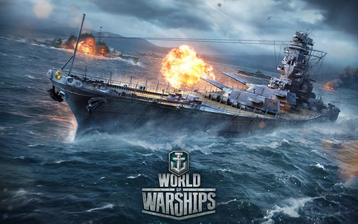 World of Warships – The Most Expensive Free to Play Game I Have Spent Money On