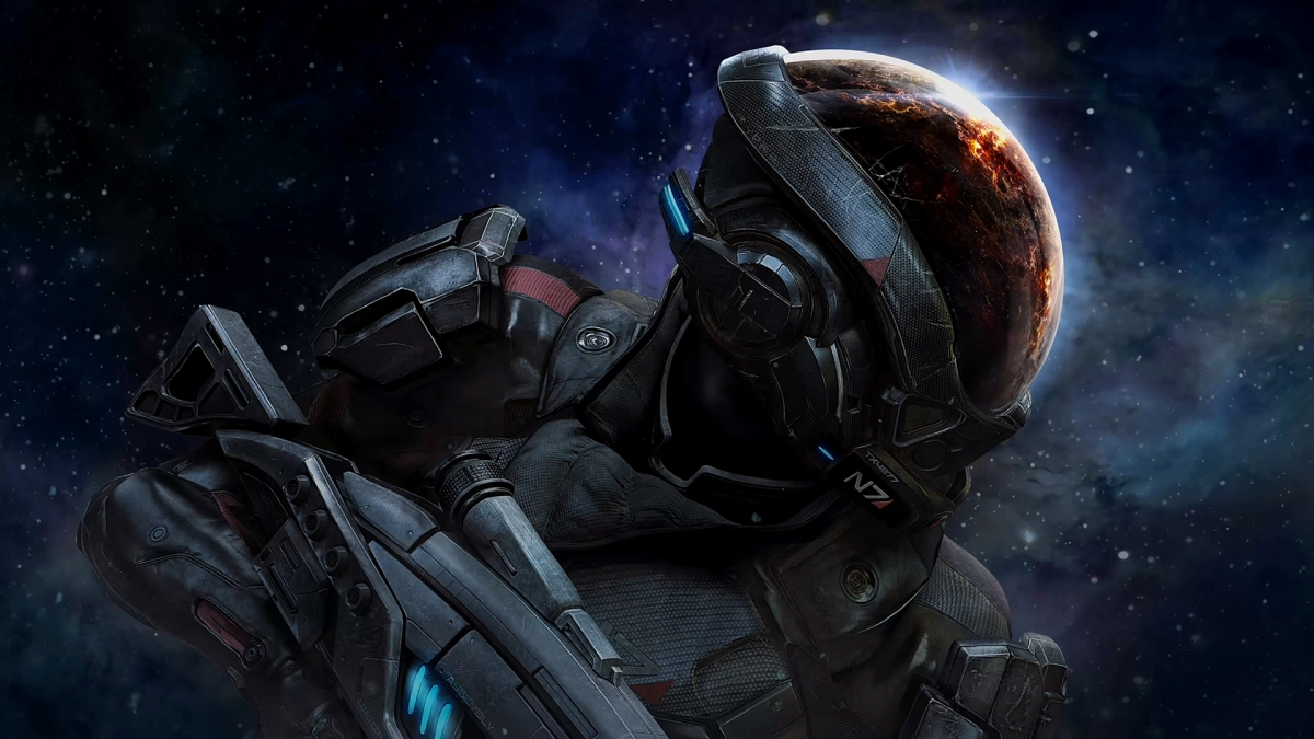 Mass Effect Andromeda – Where it Went Wrong