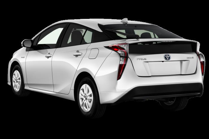 2016-toyota-prius-two-hatchback-angular-rear