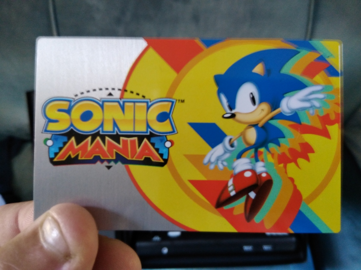 Sonic Mania – A Love Song to Sonic Fans