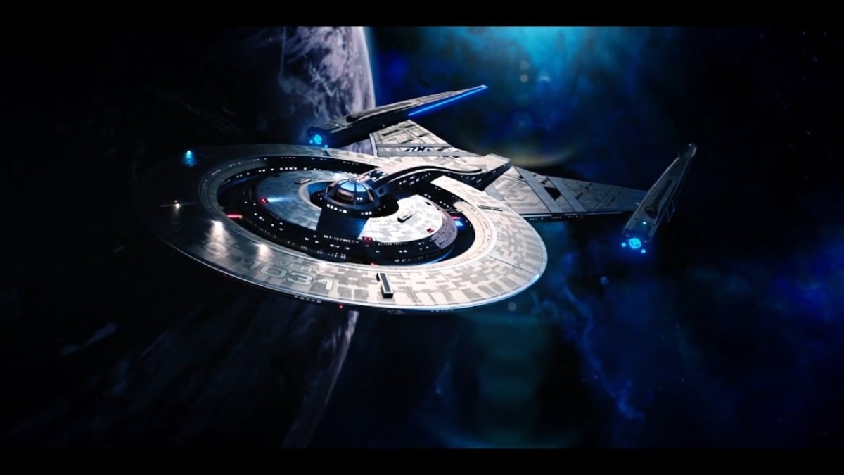 Star Trek Discovery – First Season Thoughts