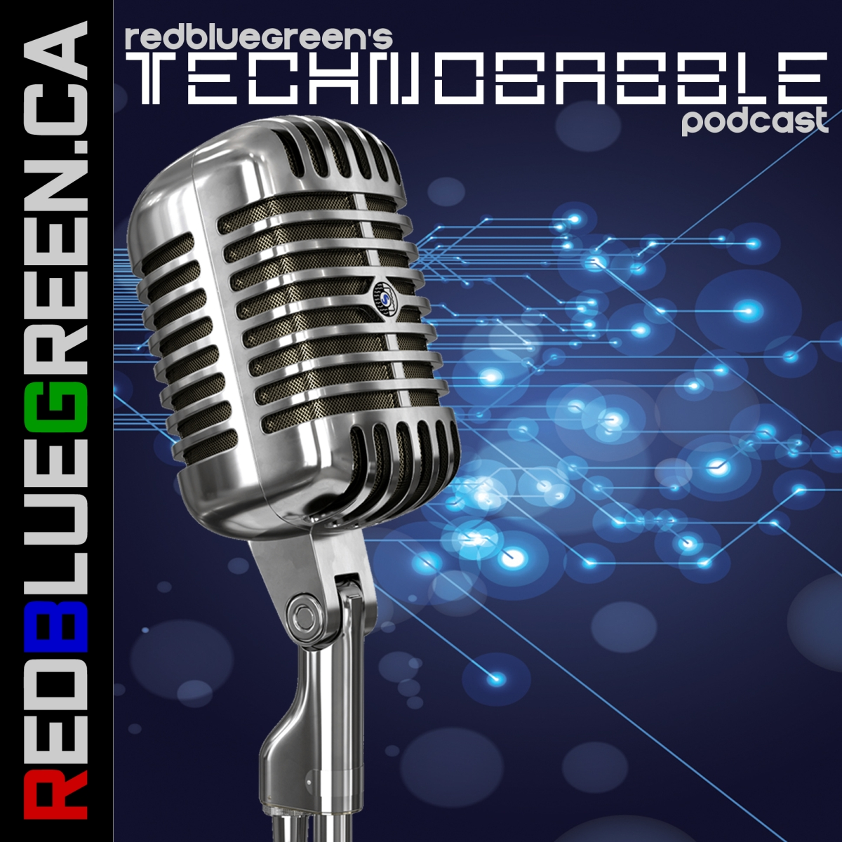 Technobabble 042 – I Didn't Even!