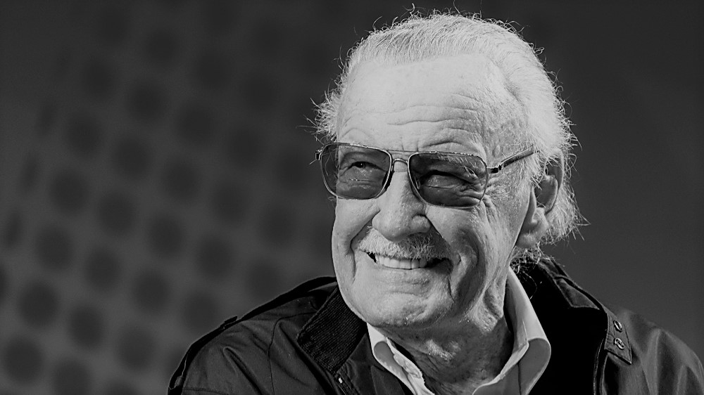 Stan Lee, Creator of Many of My Personal Favourite Heroes, Has Passed Away