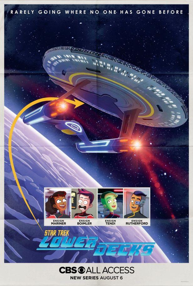 star-trek-lower-decks-poster-scaled